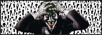Bekeretezett plakát The Joker - Killing Joke