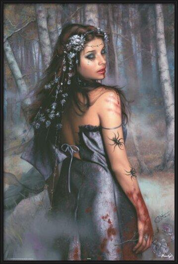 Arantza - alba Plakát