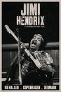 Jimi Hendrix - copenhagen