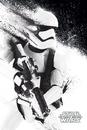 Csillagok háborúja VII (Star Wars: Az ébredő Erő) - Stormtrooper Paint