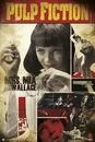 Pulp Fiction: Ponyvaregény - Mia