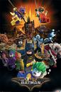 Lego Batman - Boom