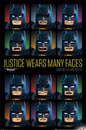 Lego Batman - Justice Wears Many Faces