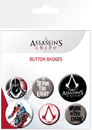 Assassins Creed - Mix