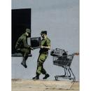 Banksy - Looters Masters